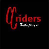 CD: CC Riders - Rocks For You
