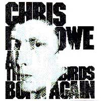 CD: Chris Farlowe - Born Again