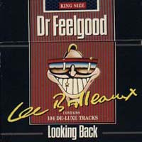 CD: Dr. Feelgood - Looking Back