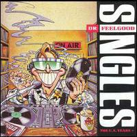 CD: Dr. Feelgood  - Singles - The UA Years