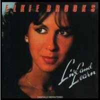 CD: Elkie Brooks - Live & Learn