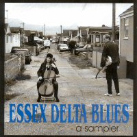 Essex Delta Blues - The Jives - Down at the doctor's (acoustic)