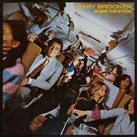 LP: Gary Brooker - No More Fear Of Flying