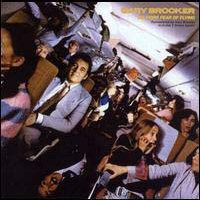 CD: Gary Brooker - No More Fear Of Flying