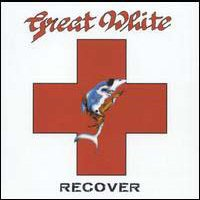CD: Great White - Recover