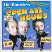 CD: CD: The Hamsters - Open All Hours