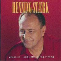 CD: Henning Stærk - Greatest And Still Going Strong