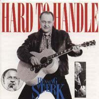 CD: Henning Stærk - Hard To Handle