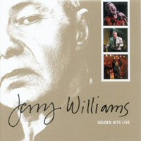 CD: Jerry Williams - CD: Golden Hits Live 1978-2002