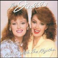 LP: The Judds - Rockin' With The Rhythm