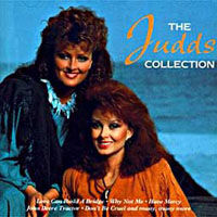 CD: The Judds - Collection 1983-1990