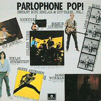 LP: Rockfile - Parlophone Pop!