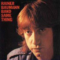 LP: Rainer Baumann - Same Thing