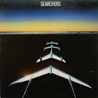 LP: The Searchers - The Searchers