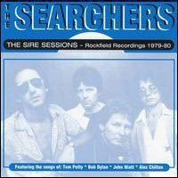 CD: The Searchers - Sire Sessions: The Rockfield Recordings