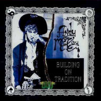Andy McCoy - Building On Tradition - CD - Cover version 2