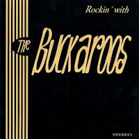 CD: The Buckaroos - Rockin' with The Buckaroos