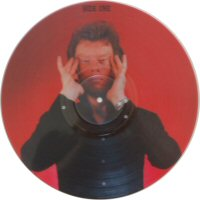 Juppanese - Picture Disc - Side One - 5 000 made