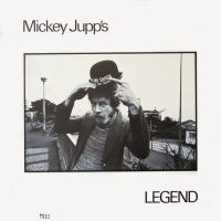 Mickey Jupp's Legend - UK version, numbered