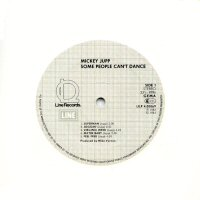 Some People Can't Dance - German White Vinyl